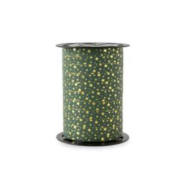 Krullint 'stars' - groen