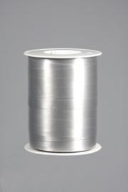 Krullint 'mat zilver'