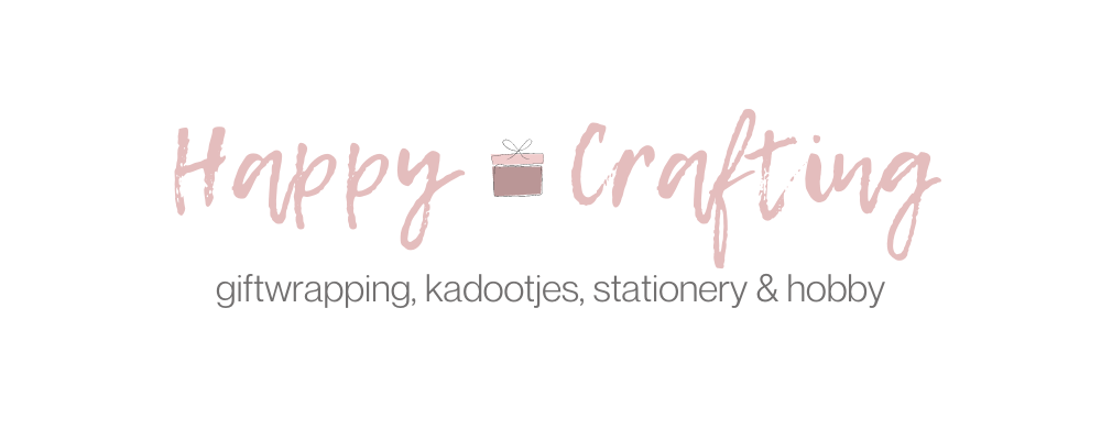 Happy Crafting