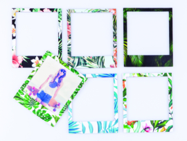Polaprints Tropical - Magneet fotokader