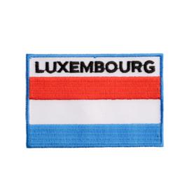 Badge Luxemburg / Luxembourg