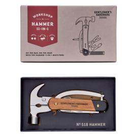 Hamer Multi Tool - Gentlemen's Hardware