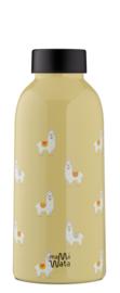 Insulated Bottle - Llama - Mama Wata