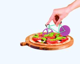 The Fixie Pizzasnijder - Watermelon