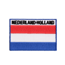 Badge Nederland - Holland