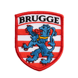 Badge Brugge Wapen