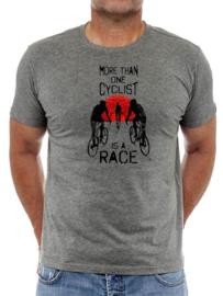 ALWAYS A RACE T-Shirt- Cycology Gear