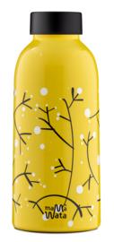 Insulated Bottle - Daylight - Mama Wata