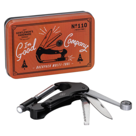 Backpack multitool - Gentlemen's Hardware