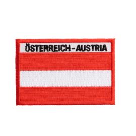 Badge Oostenrijk / Österreich