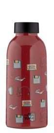 Insulated Bottle - Retro Hit - Mama Wata