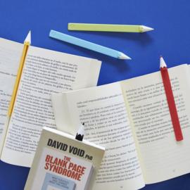 Bookmark 'Pencil'
