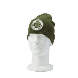 Winter Hat België - Green