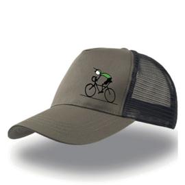 Cap - Cyclist