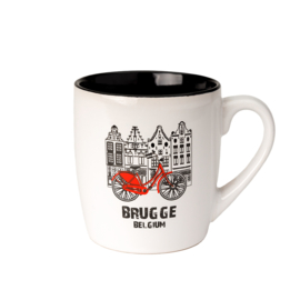 Mug Bruges Bicycle