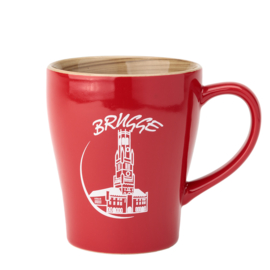Bruges Cup - Red - 2 Designs