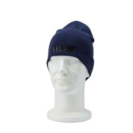 Winter Hat België - Blue