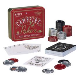 Campfire Poker - Gentlemen's Hardware