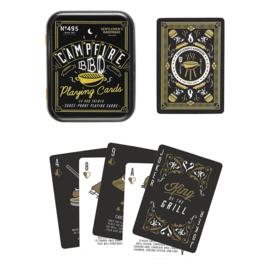 BBQ Speelkaarten - Gentlemen's Hardware