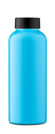Single Wall Bottle - 500ml - Mama Wata