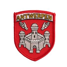 Badge Antwerpen Wapen