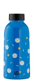Insulated Bottle - Daisy - Mama Wata