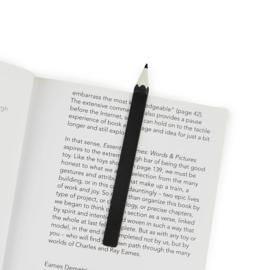 Boekenlegger 'Potlood'