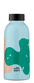 Insulated Bottle - Confetti - Mama Wata
