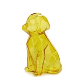 Vaas Sphinx Hond - 15cm - Amber