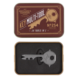 Sleutel multitool - Gentlemen's Hardware