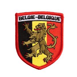 Badge België Wapen - Leeuw