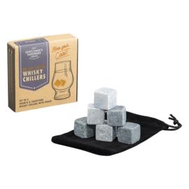 Whisky Chillers - Gentlemen's Hardware