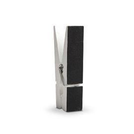 Magneet knijper Wit - Krijtbord