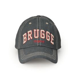 Cap Brugge Original - Grey