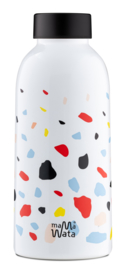 Insulated Bottle - Party - Mama Wata