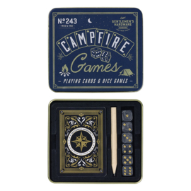 Campfire Games - Gentlemen's Hardware