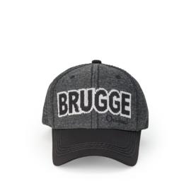 Cap Brugge Exclusive - Black