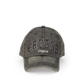 Cap Brugge Original - Black