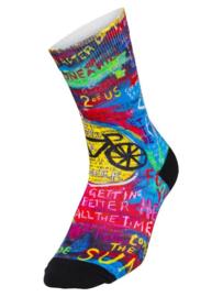 8 Days Cycling Socks - Cycology Gear