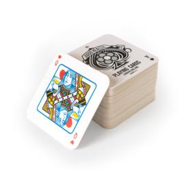 Onderzetter Speelkaarten - SUCK UK