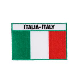 Badge Italië / Italia
