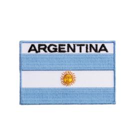 Badge Argentinië / Argentina