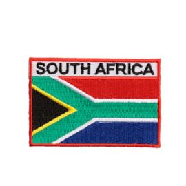Badge Zuid Afrika / South Africa