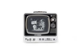 Lunch Box TV - Moon Landing - SUCK UK