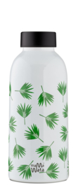 Insulated Bottle - Palm - Mama Wata