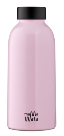 Insulated Bottle (Effen) - 470 ml - Mama Wata
