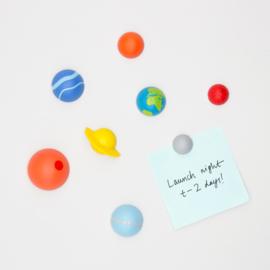 Solar System Magneten - SUCK UK