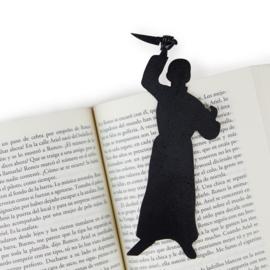 Boekenlegger 'Psycho'