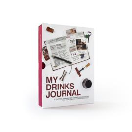 My Drinks Journal