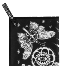 Velo Tattoo Microvezel Handdoek